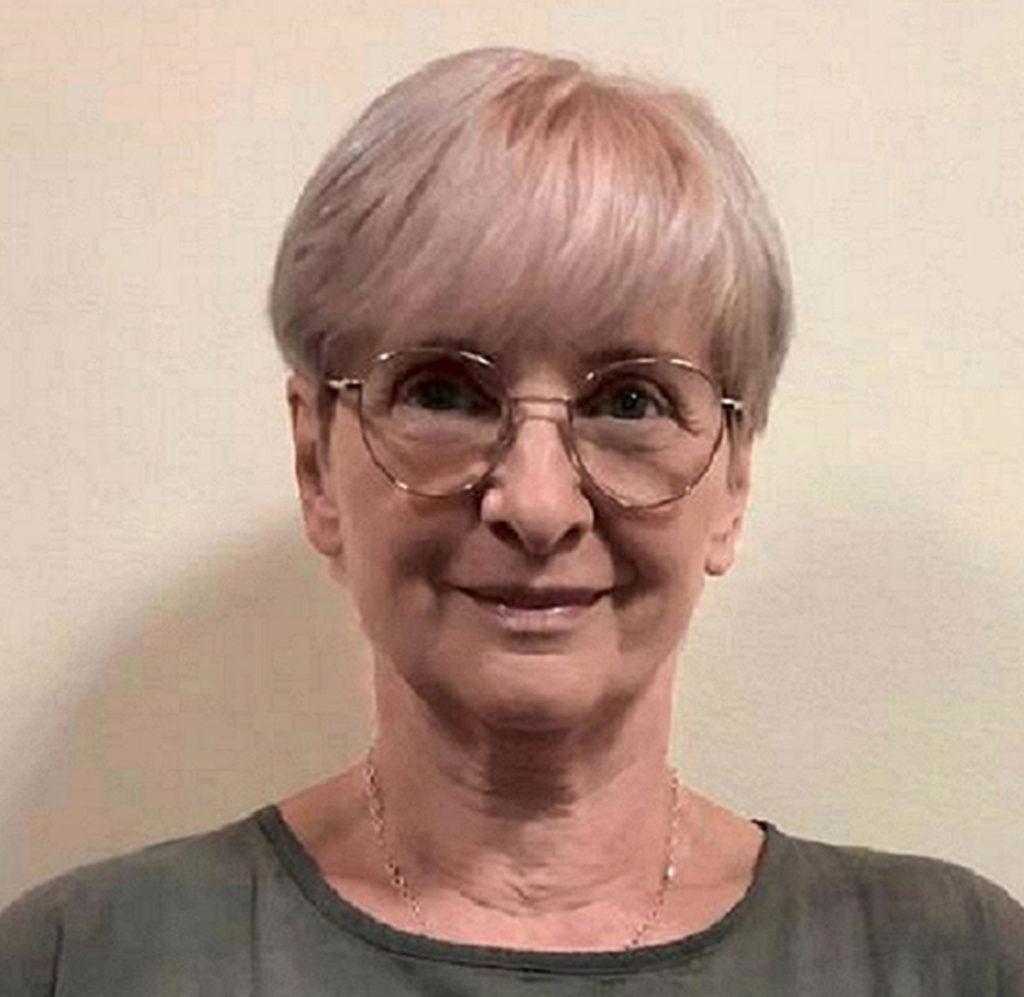 Анна Гайкалова. Психолог. Психофизиолог.